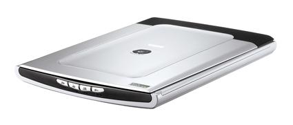 Canon Scanner CanoScan LiDE 60 USB 2.0 image