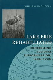 Lake Erie Rehabilitated by William McGucken image