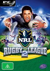 Rugby League 2 for PC Games