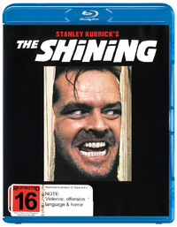 The Shining: Special Edition on Blu-ray image