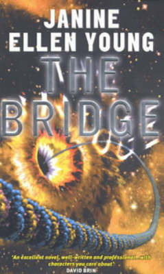 The Bridge by Janine Ellen Young