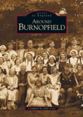 Around Burnopfield by John Uren