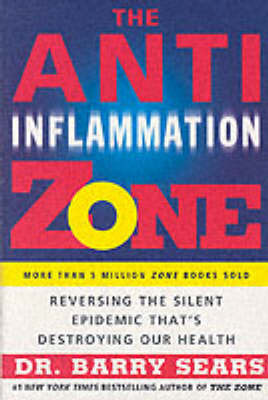 Anti Inflammation Diet by Barry Dr Sears