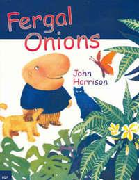 Fergal Onions by . Harrison