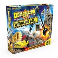 Demonlition Lab Wrecking Ball