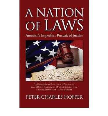 A Nation of Laws
