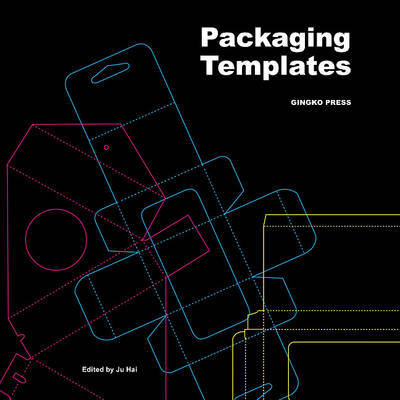 Packaging Templates by Gingko Press
