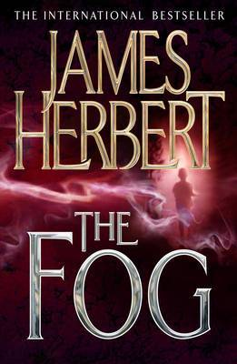 The Fog by James Herbert image