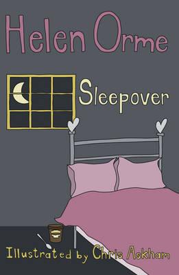 Sleepover by Helen Orme image
