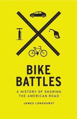Bike Battles by James Longhurst