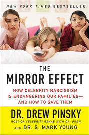 The Mirror Effect by Drew Pinsky image