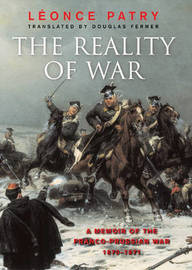 The Reality of War by Leonce Patry image