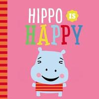 Playdate Pals Hippo Is Happy by Make Believe Ideas, Ltd.