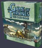 A Game of Thrones LCG: Kings of the Storm Expansion
