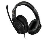 ROCCAT Khan Pro Gaming Headset - Black for PS4