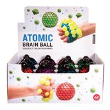 Atomic Brain - Stress Ball (Assorted Colours)