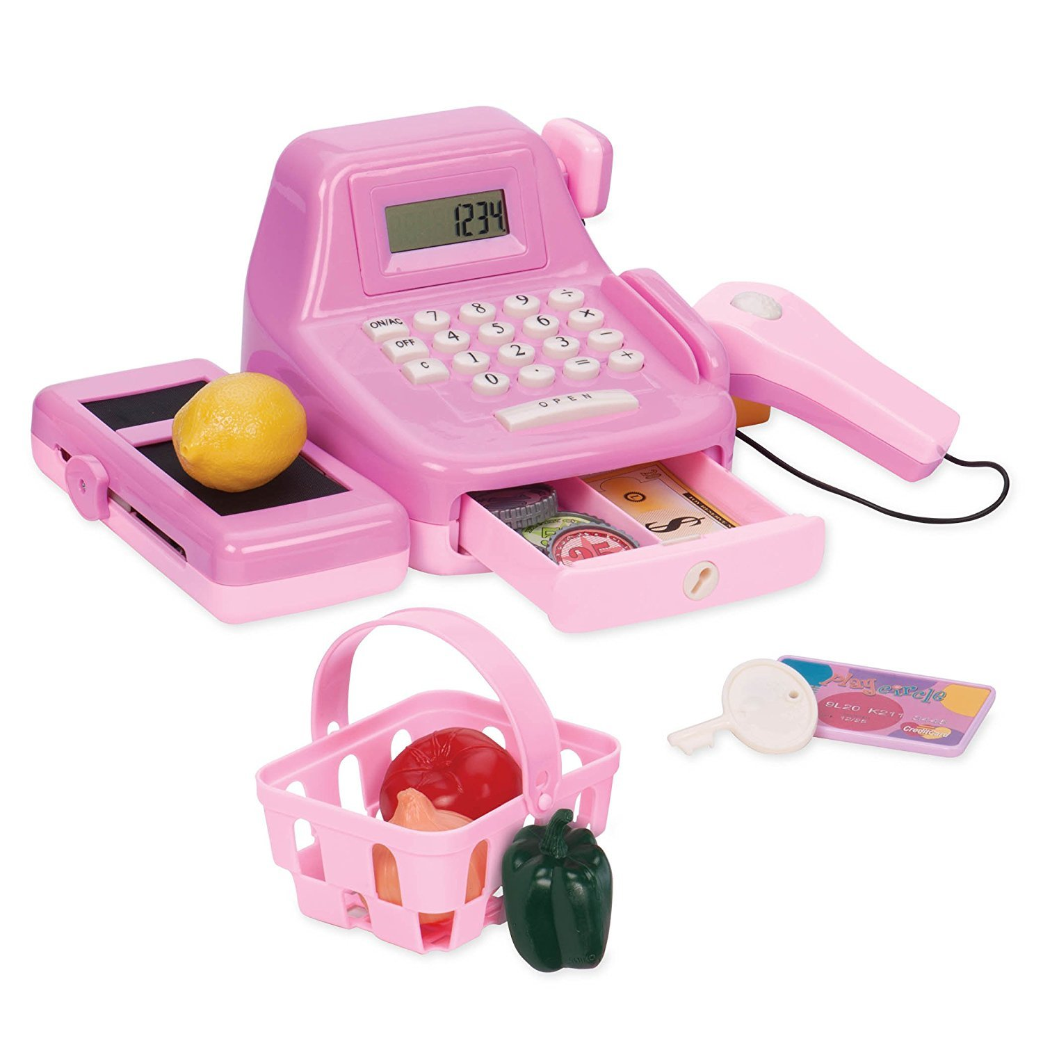 Play Circle: Cash Register - Roleplay Set image