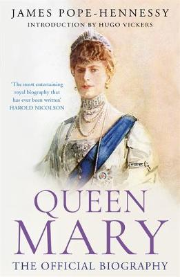 Queen Mary by James Pope Hennessy