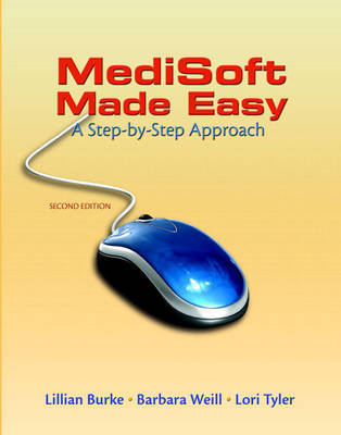 Medisoft Made Easy by Barbara Weill image
