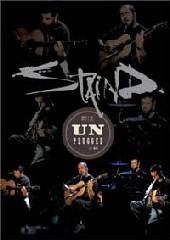 Staind - MTV Unplugged on DVD
