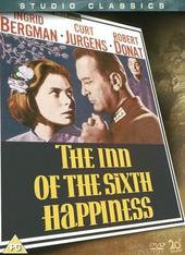 Inn Of The Sixth Happiness, The (Studio Classics) on DVD