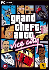 Grand Theft Auto: Vice City for PC Games