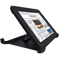 on sale 640b8 34afe OtterBox Defender Case for iPad 2/3/4 - Black | at Mighty Ape NZ