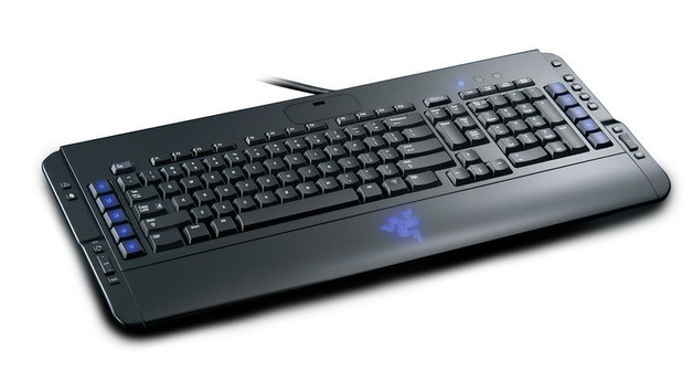 Razer Tarantula Keyboard for