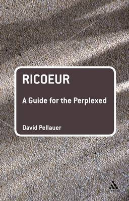 Ricoeur by David Pellauer