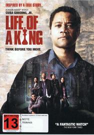 Life of a King on DVD