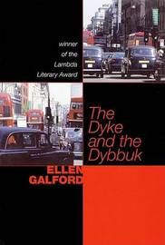 The Dyke and the Dybbuk by Ellen Galford image