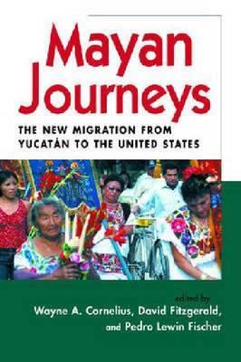 Mayan Journeys image
