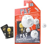 PAF Face - Internet Meme Figurine