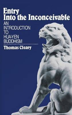 Entry Into the Inconceivable by Thomas Cleary