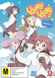 Yuru Yuri: Complete Season 2 (Subtitled Edition) DVD