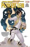 Star Wars: Princess Leia by Mark Waid
