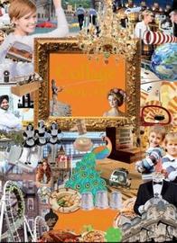 Collage: Volume 4 by Jamie D'Antioc
