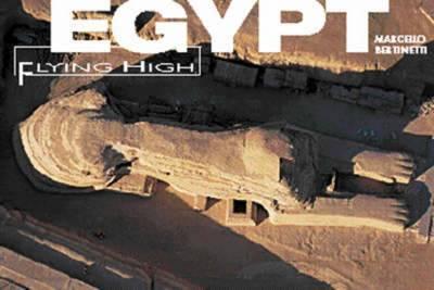 Egypt by Marcello Bertinetti