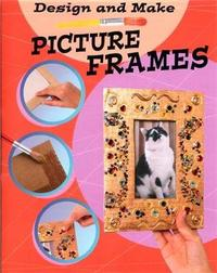 Picture Frames by Helen Greathead image