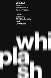 Whiplash by Joi Ito image