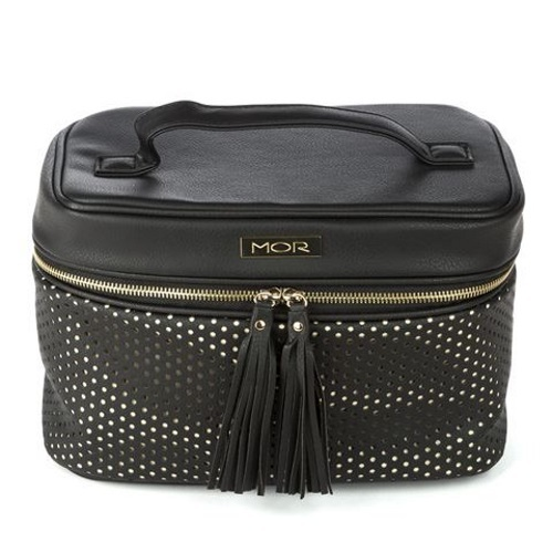 MOR Starbright Collection Buenos Aires Train Case