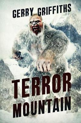 Terror Mountain by Gerry Griffiths image