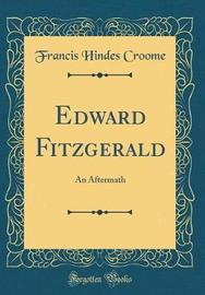 Edward Fitzgerald by Francis Hindes Croome image