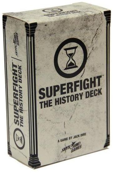 Superfight!: The History Deck image