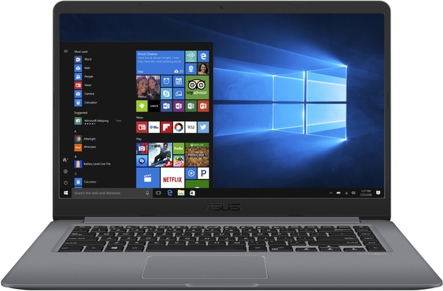"ASUS VivoBook 15.6"" Laptop | Intel Core i5 | NVIDIA MX130 | 8GB RAM + 512GB SSD |"