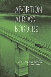Abortion across Borders