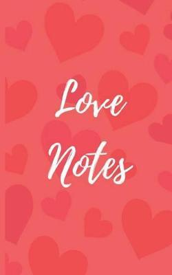 Love Notes by Eyp Publishing image