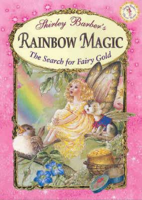 Rainbow Magic by Shirley Barber image
