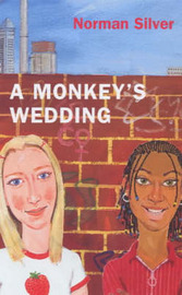 A Monkey's Wedding by Norman Silver image