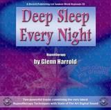 Deep Sleep by Glenn Harrold